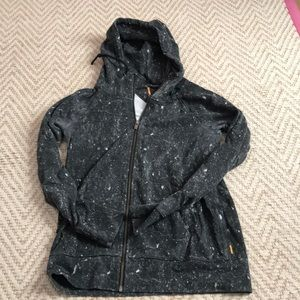 EUC Lucy Zip Up Small